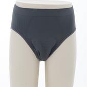 《【KEROPPA】可諾帕》台灣製竹炭纖維男三角內褲C21001(M)