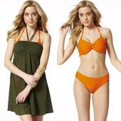 《【SARBIS】》MIT大女三件式比基尼泳裝附泳帽B93509(M)
