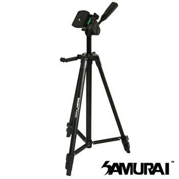 《SAMURAI》Pro 666 鋁合金握把式腳架(Pro 666)
