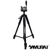 《SAMURAI》DX 999 鋁合金握把式腳架(DX 999)