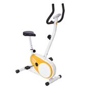《BIKEDNA》JT-595 有氧磁控 海豚立式健身車(黃)