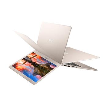 ASUS UX360CA 金/灰 M3-6Y30/ 4G/256G SSD/13.3FHD,IPS(金)