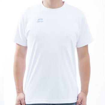 《【SAIN SOU】》台灣製運動機能衫短袖T26560-14(S)