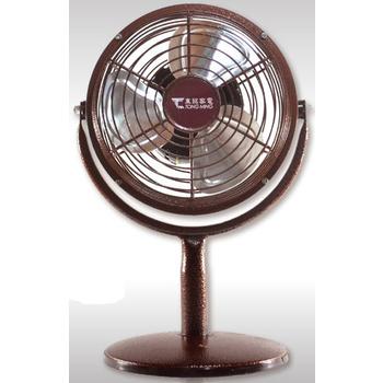 《東銘》6吋復古迷你風扇 TM-6001