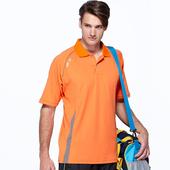 《【SAIN SOU】》台灣製涼感吸濕排汗POLO衫T26505-10(M)
