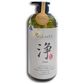 《AiLeiYi》天然潤膚沐浴精-淨茶樹艾草1000ml