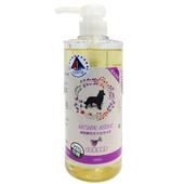《環寶靈》寵物寶貝精油SPA洗毛乳(薰衣草)長毛犬500ml
