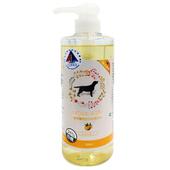 《環寶靈》寵物寶貝精油SPA洗毛乳(橘子)短毛犬500ml