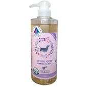 《環寶靈》寵物寶貝精油SPA洗毛乳(薰衣草)短毛犬500ml