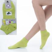 《【KEROPPA】可諾帕》舒適透氣減臭超短襪x芥末綠兩雙(男女適用)C98005(20~24CM(公分))