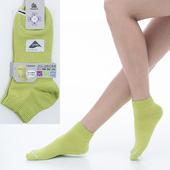 《【KEROPPA】可諾帕》舒適透氣減臭加大超短襪x芥末綠兩雙(男女適用)C98005-X(25~28CM(公分))