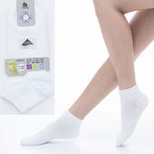 《【KEROPPA】可諾帕》舒適透氣減臭加大超短襪x白色兩雙(男女適用)C98005-X(25~28CM(公分))