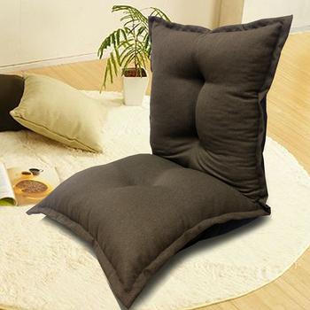 KOTAS 超大高背舒壓記憶和室椅(兩色)(咖啡色)