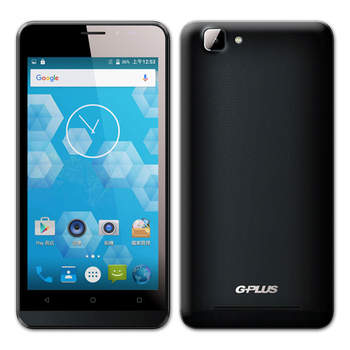 G-PLUS BE31華美時尚智慧型手機(黑)