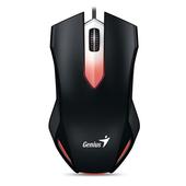 《Genius 昆盈》X-G200 光學遊戲滑鼠