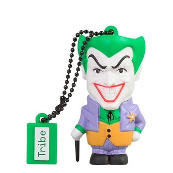 《義大利TRIBE》蝙蝠俠對超人 8GB 隨身碟-小丑 (JOKER)