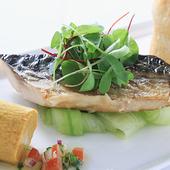 《富琳嚴選》去刺挪威鯖魚片(6包)免運組(140g/包x6包)