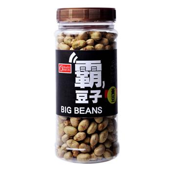 康健生機 霸豆子-黃豆(180g/罐)