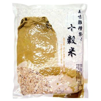 康健生機 美味雜糧祭 ~ 十穀米(1800g/包)