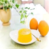 《格哆莉奶酪好禮》手工水果凍系列150g±10g/入(柳橙水果凍8入)