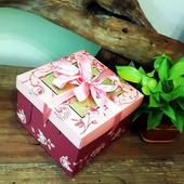 《格哆莉奶酪好禮》手工水果凍系列150g±10g/入(福滿品鮮禮盒9入)