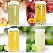 《夏日嚴選》檸檬/金桔/百香果 3口味原汁任選(3入/組)(X2組,共6入)