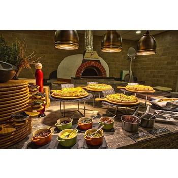 台中 台中金典酒店柏麗廳自助式吃到飽午餐或晚餐餐券