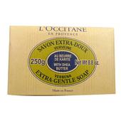 《L'OCCITANE 歐舒丹》乳油木馬鞭草皂250g