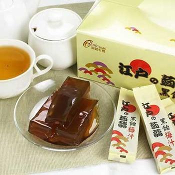 《康健生機》江戶の蒟蒻(50gx18入/盒 X5盒)