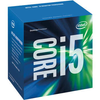 Intel Core i5 6500 中央處理器(盒裝)(6M Cache, up to 3.60 GHz)