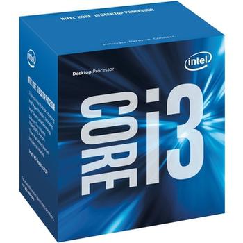 Intel Core i3 6100 中央處理器(盒裝)公司貨