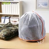 《YOLE悠樂居》束口錐型洗衣袋-大#1229007(4入)