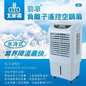 《大家源》水冷式負離子遙控空調扇(TCY-8905)