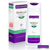 《CELENES夏琳絲》有機成分活氧舒敏洗髮露(一般髮質/敏感性頭皮/即期品至2019.12)400ml $290