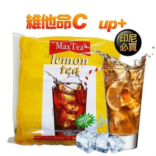 Max tea 印尼檸檬紅茶(25g*30入/包)