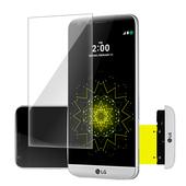 《g-IDEA》LG G5 0.26mm弧形鋼化玻璃保護貼(保護貼)