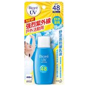 《Biore》舒涼高防曬乳液(50ml)