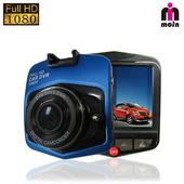 《MOIN》Full HD1080P超大光圈 D21智能型行車紀錄器