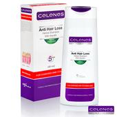 《CELENES夏琳絲》有機成分活氧修護洗髮露(乾枯受損/染燙後髮質/即期品至2019.12)(400ml)