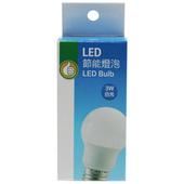 FP LED節能燈泡3W 白光(3W / 100~240V)