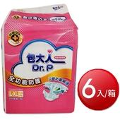 《包大人》全功能型成人紙尿褲-L(13片*6包)