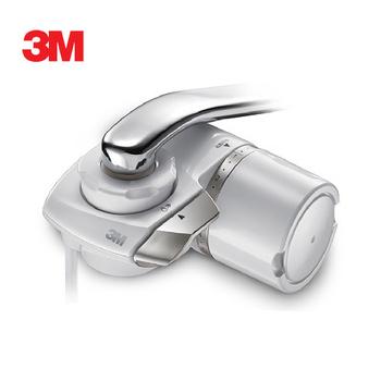 《3M淨水器》3M DIY淨水器Filtrete 極淨便捷系列 AC300 龍頭式濾水器~簡易DIY 自行安裝(有效除氯、除鉛)
