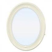 塑膠橢圓鏡主體