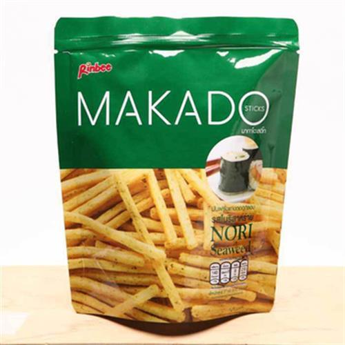 MAKADO麥卡多 薯條-海苔(27g/包)