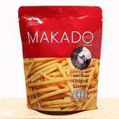 《MAKADO麥卡多》薯條-鹽味(27g/包)