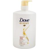 《多芬》輕潤保濕洗髮乳(1000ml/瓶)