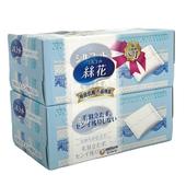 《絲花》化妝棉2B(80片*2盒)