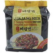 《御膳》炸醬麵(200公克*4包/袋)