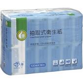 《FP》抽取式衛生紙(130抽36包)