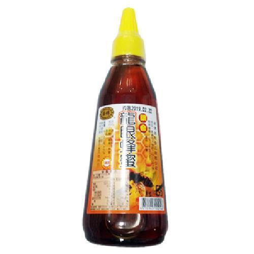 《薪傳》調合龍眼蜜(500g/罐)